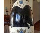 beaux vins qu'on aurait aimé boire dans autre contexte