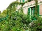 Monet, maison jardin Giverny