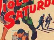 Inconnus dans ville Violent Saturday, Richard Fleischer (1955)