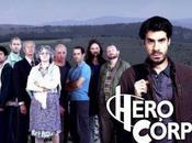 Hero Corp saison inédite France