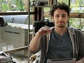 Actors Anonymous, roman James Franco
