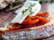 Chutney courge longue Nice (recette Donna pour accompagner viande fromage pourquoi foie gras