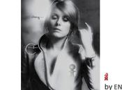 Catherine Deneuve David Bowie partie d'échecs