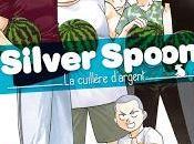 Silver Spoon tome