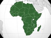 homme vivra Afrique