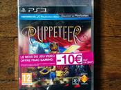 Achat jour Puppeteer