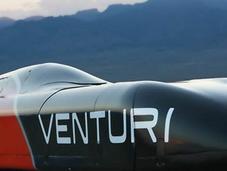 VBB-3 voiture électrique voulait dépasser km/h