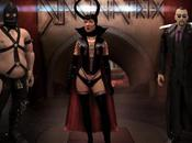 Saints Enter Dominatrix désormais disponible