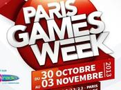Ubisoft confirme présence salon PARIS GAMES WEEK
