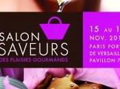 Gagnez votre invitation pour Salon Saveurs 2013