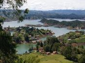 Colombie Guatape, imprenable