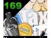 L'apéro Captain #169 Death paypal taxes