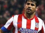 Chelsea chèque millions pour Diego Costa