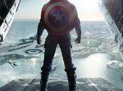 Captain America Soldat l'Hiver bande-annonce