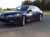 Essai routier: Honda Accord 2013