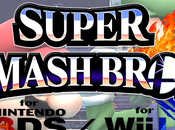 Super Smash Bros. Daily Images