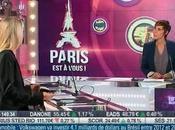 """Replay marché l'art aborigène Stéphane Jacob direct plateau """"Paris vous"""", l'émission Karine Vergniol Business avec Olivier Rinquesen"""