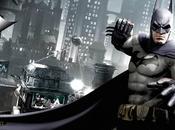 Batman Archam Origins déjà soldé