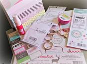 Blog candy Scrapboo'kit
