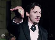 critiques Dracula Saison Episode Pilot.