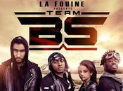 Team Pochette infos clip Fouine, Sultan, Fababy Sindy
