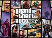 Test Grand Theft Auto