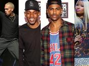 Powerhouse Voir performances Chris Brown, Nicki Minaj, Rick Ross, Chainz Kendrick Lamar