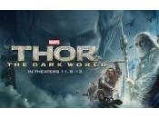 Nouveau spot pour Thor Monde Ténèbres