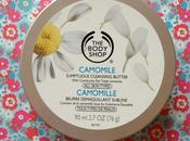 envie beurre démaquillant Body Shop