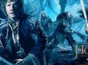 nouveaux spots pour Hobbit Désolation Smaug