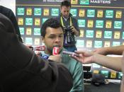 Interview Tsonga révèle coachs… drôle choix
