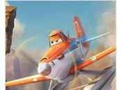 Bande annonce Planes Mission Canadair Bobs Gannaway, sortie Juillet 2014.