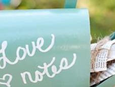 Boîte lettre…