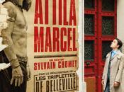 [Avis] Attila Marcel Sylvain Chomet