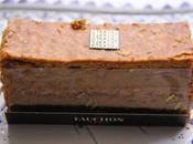 Bonnes adresses Laissez-vous tenter pâtisseries d'exception Fauchon