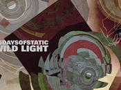 REVIEW 65daysofstatic Wild Light