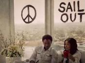 "VIDEO: JHENÉ AIKO feat CHILDISH GAMBINO ""BED PEACE"""
