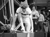 Serial-killer raquette tennis: Cool cool?