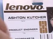 Hol(l)y… wood! Steve Jobs ingénieur chez Lenovo. Amazing!