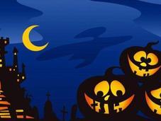 Découvrez notre sélection fonds d'écran couleurs d'Halloween