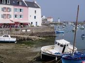 Belle-Ile-en-Mer, pied vélo