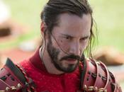 Ronin photos film avec Keanu Reeves