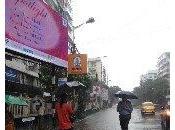 L'expérience mousson Calcutta