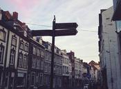 Maastricht Bruxelles