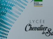 Lycée Chevalier Saint-Georges sera novembre 2013
