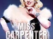 MISS CARPENTER Marianne James Rive Gauche