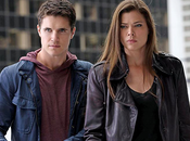 "Tomorrow People Synopsis photos promos l'épisode 1.06 ""Sorry Your Loss"""