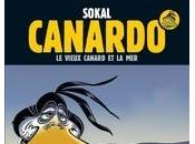 sélection semaine Canardo, peur géante, Peter Sally, nuit Rome, Croisade, Cagliostro, Carnet Pérou Barakamon