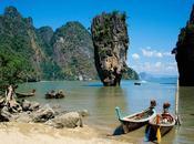 Thaïlande, pays préféré expatriés.