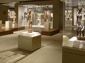 Vision Nelson Rockfeller Metropolitan Museum